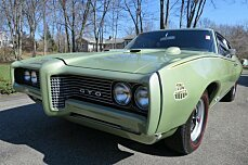 1969 Pontiac GTO for sale 100864058