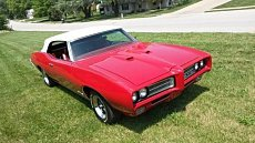 1969 Pontiac GTO for sale 100874492
