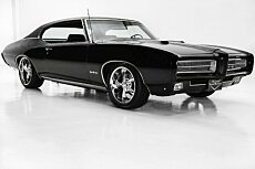 1969 Pontiac GTO for sale 100945489