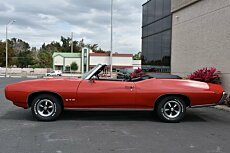 1969 Pontiac GTO for sale 100959180