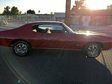 1969 Pontiac GTO for sale 100993237