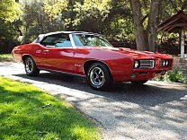 1969 Pontiac GTO for sale 101002812