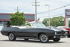 1969 Pontiac GTO for sale 101021481
