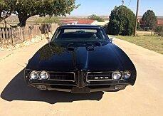 1969 Pontiac GTO for sale 101039241