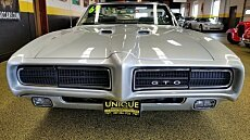 1969 Pontiac GTO for sale 101043154