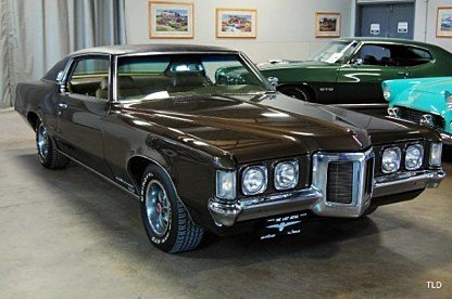 1969 Pontiac Grand Prix for sale 100723741
