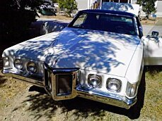 1969 Pontiac Grand Prix for sale 100840699