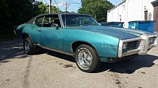 1969 Pontiac Le Mans for sale 100799862