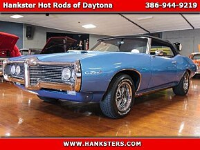 1969 Pontiac Tempest for sale 100953555
