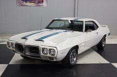 1969 Pontiac Trans Am for sale 100864125