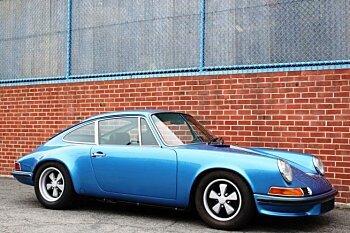 1969 Porsche 911 for sale 100727500