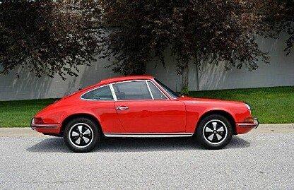 1969 Porsche 911 for sale 100789606