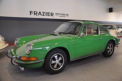 1969 Porsche 911 for sale 101030126
