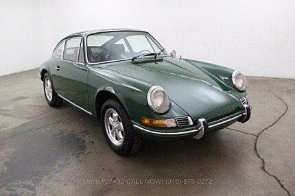 1969 Porsche 912 for sale 100796415