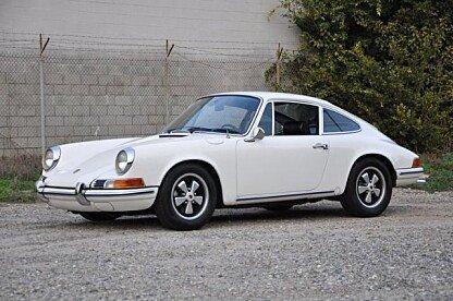 1969 Porsche 912 for sale 100836746