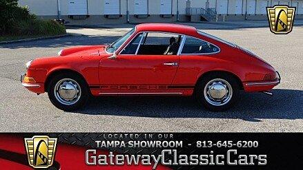 1969 Porsche 912 for sale 100822259