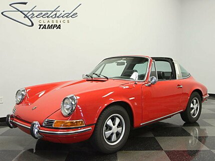1969 Porsche 912 for sale 100849304