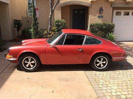 1969 Porsche 912 for sale 100884221