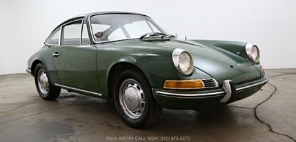 Porsche 912 Clics for Sale - Clics on Autotrader