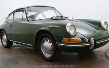 1966 Porsche 912 Classics for Sale - Classics on Autotrader