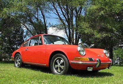 1969 Porsche 912 for sale 100909599