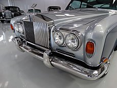 1969 Rolls-Royce Silver Shadow for sale 100748004