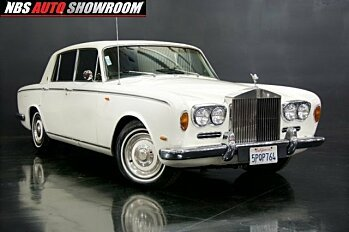 1969 Rolls-Royce Silver Shadow for sale 100836267