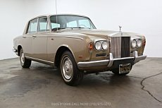 1969 Rolls-Royce Silver Shadow for sale 101016810