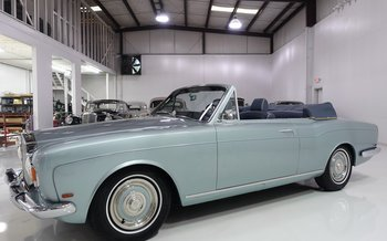1969 Rolls-Royce Silver Shadow for sale 100945209