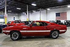 1969 Shelby GT350 for sale 100797842