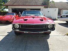 1969 Shelby GT350 for sale 100849910