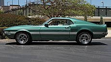 1969 Shelby GT350 for sale 100874157