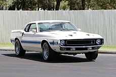 1969 Shelby GT350 for sale 101003983