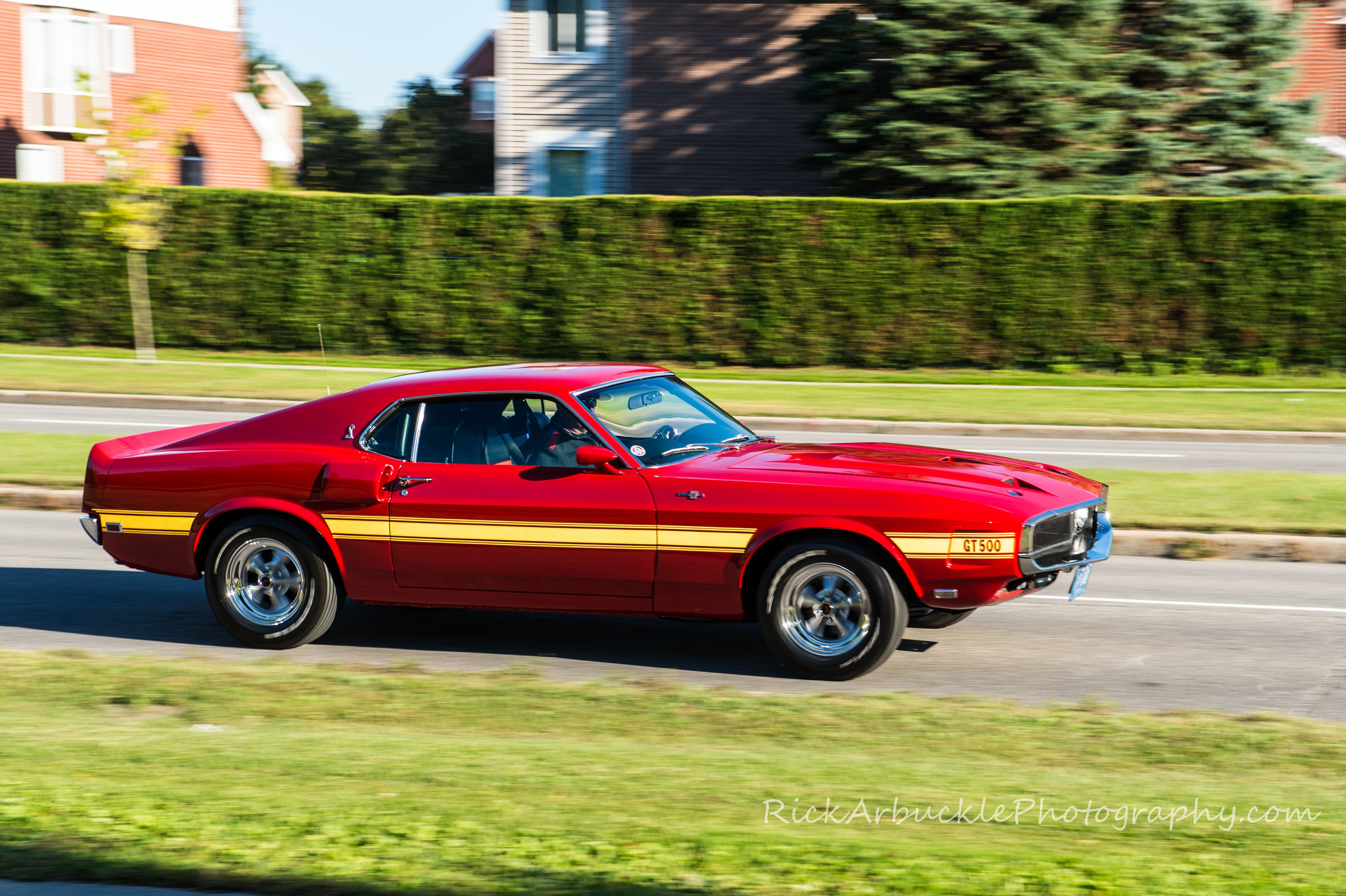 1969 Shelby GT500 SCJ Convertible - Extremely Rare and Coveted ...
