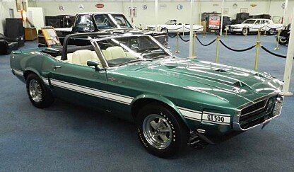 1969 Shelby GT500 for sale 100888479
