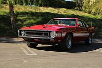 1969 Shelby GT500 for sale 100923230