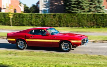 1969 Shelby GT500 for sale 100774680