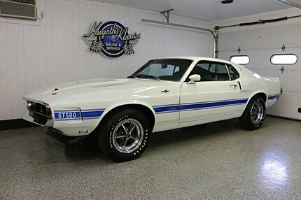 1969 Shelby GT500 for sale 101027624