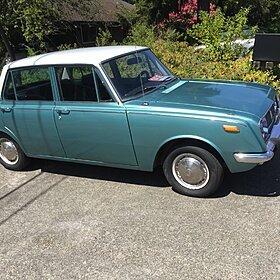 1969 Toyota Corona for sale 100906202