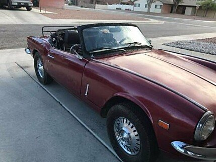 1969 Triumph Spitfire for sale 100916331