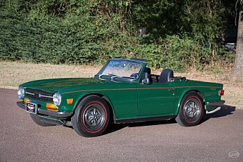1969 Triumph TR6 for sale 100815042