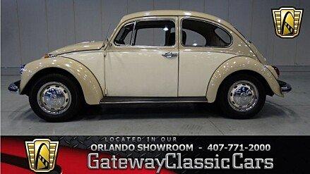 1969 Volkswagen Beetle for sale 100739623