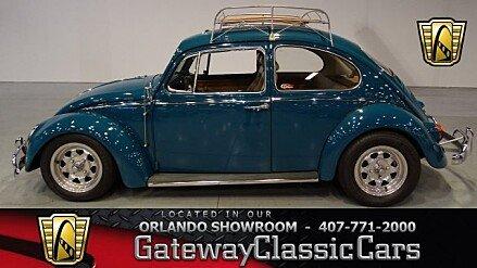 1969 Volkswagen Beetle for sale 100773459