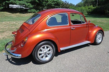 1969 Volkswagen Beetle for sale 100788465