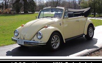 1969 Volkswagen Beetle for sale 100799377