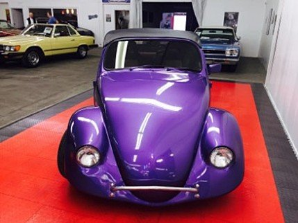 1969 Volkswagen Beetle for sale 100840211