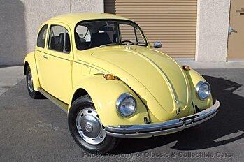 1969 Volkswagen Beetle for sale 100840454