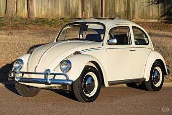 1969 Volkswagen Beetle for sale 100858652