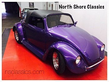 1969 Volkswagen Beetle for sale 100776084
