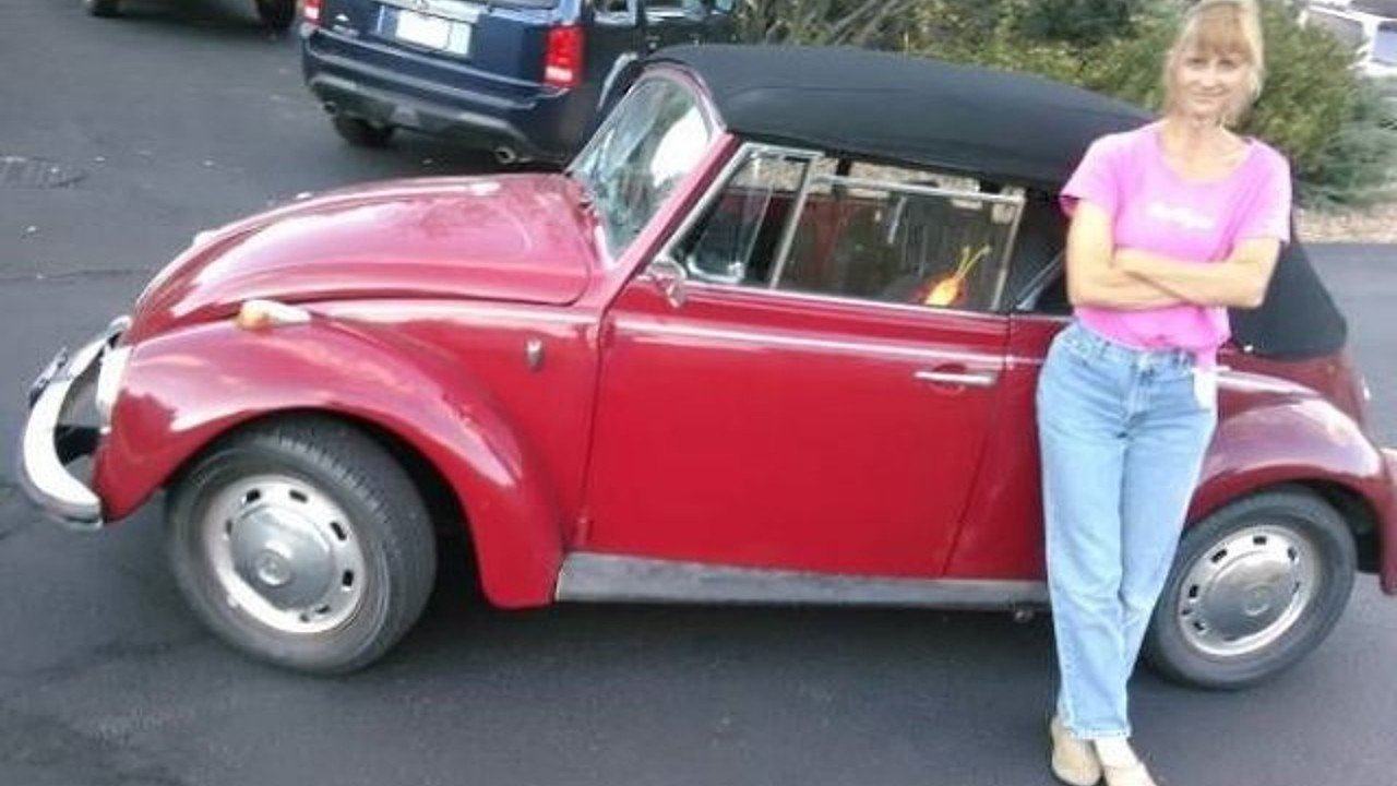 1969 Volkswagen Beetle for sale near Cadillac, Michigan 49601 ...